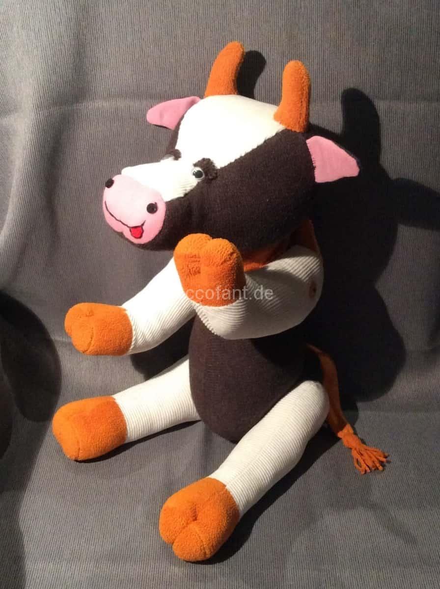 Kuh mit Gelenken (Preis auf Anfrage)